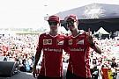 Forma-1 Vettel még sosem győzte le Räikkönent tollaslabdában