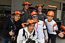 Die schönsten Fotos vom F1-GP Japan in Suzuka: Donnerstag