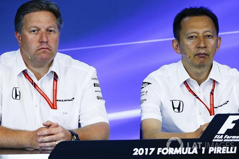 Analyse: Die Scheidung von McLaren und Honda rückt näher