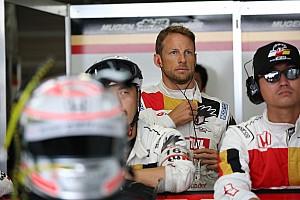 Super GT Новость Баттон поедет в Super GT в команде бывшего гонщика Ф1