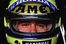 """Ayrton Senna: """"Csodáld azt, amit Isten adott! Tiszteld azt, ami megadatott! Légy hálás"""