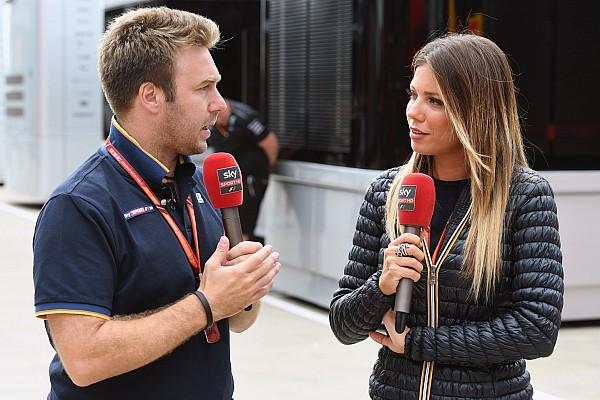 Formula 1 Ultime notizie Sky Italia trasmetterà i GP di Formula 1 in Ultra HD