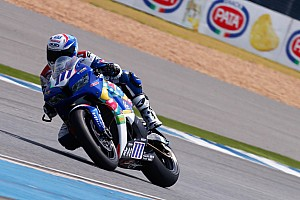 Supersport Prove libere Buriram, Libere 1-2: Kyle Smith domina la scena, stupisce Kraisart
