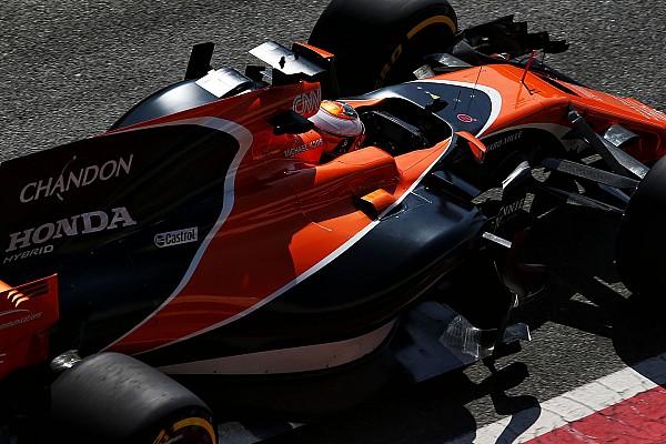 F1 Noticias de última hora McLaren dice que Honda debe abrazar la cultura de la F1