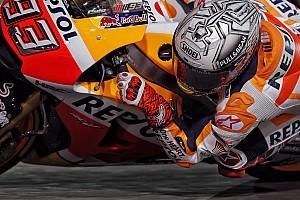 """MotoGP Entrevista Entrevista exclusiva, Márquez: """"Mi equipo es intocable"""""""