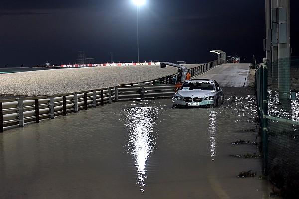 Kolumne: Über Absagen, Regen und die weltbesten Fahrer