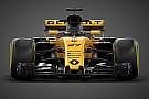 Фото: Renault RS17 в деталях
