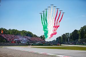 Formula 1 Ultime notizie Inizia la prevendita dei biglietti per il GP d'Italia di Formula 1