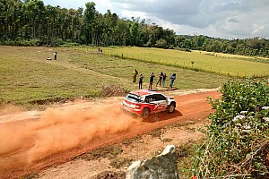 WRC Breaking news India in talks to host WRC round by 2019