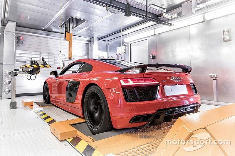 Audi quattro devient Audi Sport