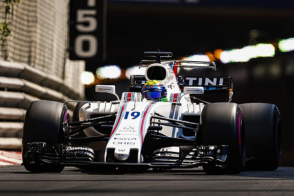 F1 马萨专栏:摩纳哥拿分多亏佩雷兹相助