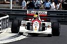 F1 Mercedes persigue un récord de McLaren... y otros datos de Mónaco
