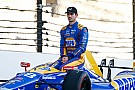 IndyCar Defending Indy 500 winner Rossi feeling no pressure to repeat