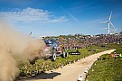 WRC Fotogallery: i momenti più emozionanti del Rally del Portogallo