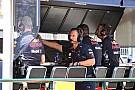 Red Bull: Monzában nem ért véget a büntetések sora