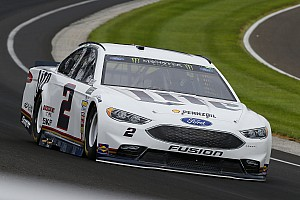 NASCAR Cup Breaking news Keselowski agrees to multi-year contract extension with Penske