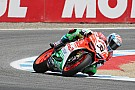 Ducati mantiene a Melandri para 2018 en el WSBK