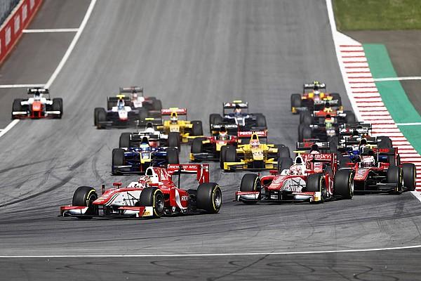 FIA F2 Son dakika F1 süper lisans düzenlemesinin ardından F2 zorunlu olacak