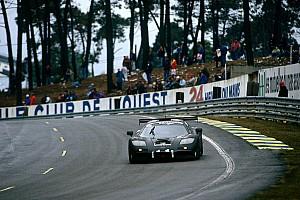 McLaren étudie un retour au Mans en 2021