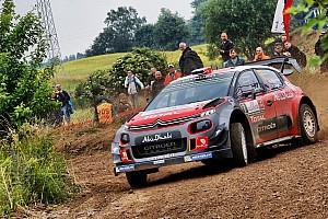 WRC Son dakika Mikkelsen, Citroen ile Almanya Rallisi'ne katılacak