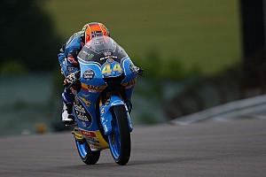 Moto3 Qualifying report Moto3 Jerman: Canet rebut pole dari Mir, Kent dipenalti