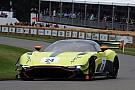 Auto L'Aston Martin Vulcan va faire ses débuts en course