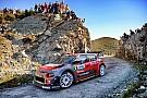 WRC Des fortunes diverses pour Breen et Lefebvre