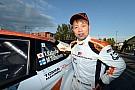 【WRC2】育成ドライバーの勝田「佐藤選手のインディ優勝は刺激になる」