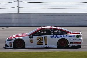 NASCAR Cup Gara Blaney vola a Pocono e centra il primo successo nella NASCAR Cup