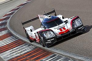 WEC Últimas notícias GALERIA: Porsche e Toyota revelam carros para LMP1 em 2017