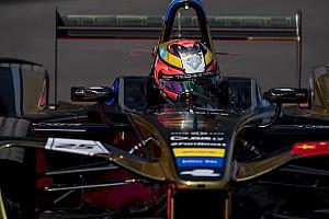 Formula E Ultime notizie Esteban Gutierrez a Montecarlo con un nuovo telaio!