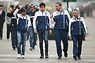 Formel 1 Williams-Cockpitpoker: Paddy Lowe dementiert Spannungen mit Felipe Massa