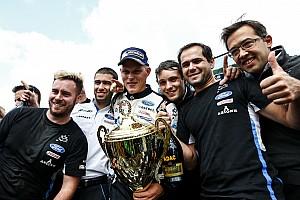 WRC Новость Победа в Германии убедила Тянака в возможности борьбы за титул