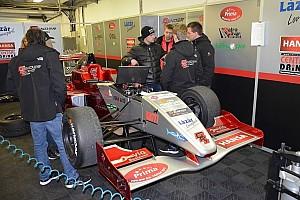Gyorsasági OB BRÉKING Gender Racing Team – erős nyitány a Hungaroringen!