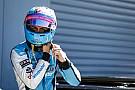 Van Amersfoort zet Defourny in tijdens EK F3 op Nürburgring
