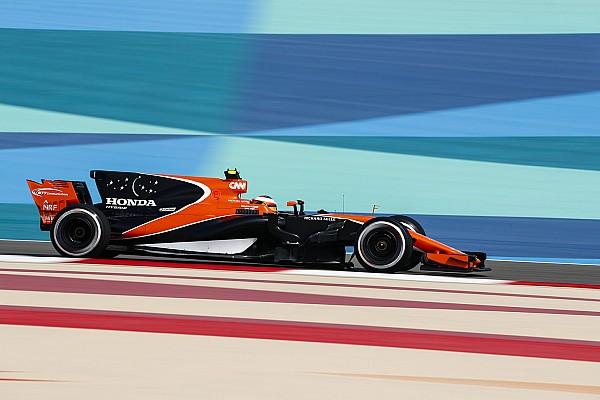 F1-Kolumne von Stoffel Vandoorne: McLaren in der Krise