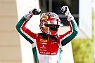 FIA F2 Leclerc vai de 14º à vitória em corrida 2 no Bahrein