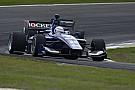 IndyCar Carlin en IndyCar avec Kimball et Chilton