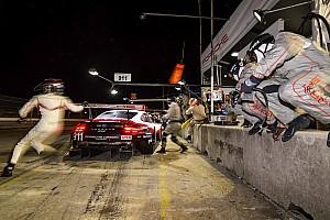 "IMSA Breaking news Corvette Sebring GT victory aided by Porsche pit ""mistake"" –Garcia"