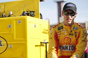 NASCAR Cup Preview Logano looks to move on from Vegas drama with a victory at Phoenix