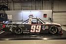 NASCAR Truck Darrell Wallace Jr. secures Truck ride for Michigan