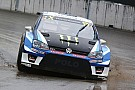 World Rallycross Canada WRX: Kristoffersson leads Heikkinen after Q2