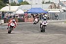 UASBK MotoOpenFest: гонку класів Stock виграв Нітеш, Макуха другий в абсолюті