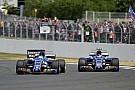 OFICIAL: Sauber y Honda cancelan su acuerdo para 2018