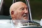 Alami infeksi serius, Sir Stirling Moss sekarang stabil di rumah sakit