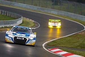 VLN Rennbericht VLN 2: Frank Stippler und Anders Fjordbach wiederholen Gesamtsieg für Audi
