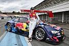 DTM Ekstrom 2017 için Audi'nin kararını bekliyor