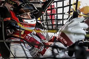 WTCC Practice report Qatar WTCC: Lopez starts final weekend on top in FP1