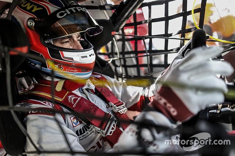 Qatar WTCC: Lopez starts final weekend on top in FP1