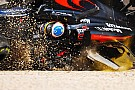 Gallery: Fernando Alonso's accident sequence